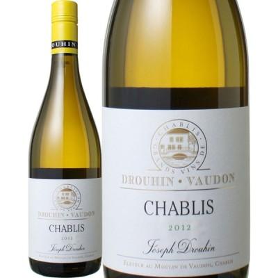 ワイン ブルゴーニュ シャブリ ドルーアン・ヴォードン 2019 ジョゼフ・ドルーアン 白※ヴィンテージが異なる場合があります。