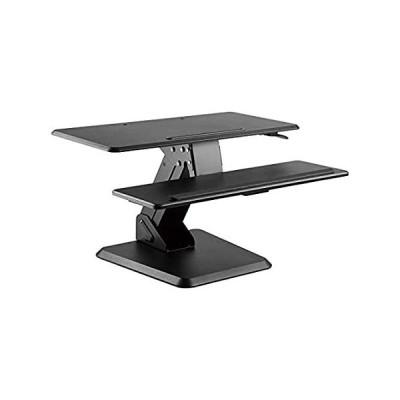 ZYL-YL Stand Up Desk Adjustable Stand Up Desk Sit Stand Desktop Computer Wo好評販売中