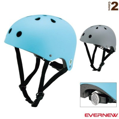 エバニュー ニュースポーツ・リクレエーション設備・備品  スポーツヘルメット59(ERA111)