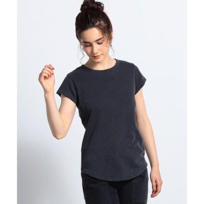 tシャツ Tシャツ バックパイルスエット プルオーバー WXA3293