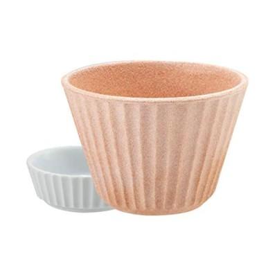 139GAMA イッサクガマ CALACERA カラセラ コフィル セラミック コーヒー フィルター ドリッパー 波佐見焼 (オレンジ)(オレンジ)
