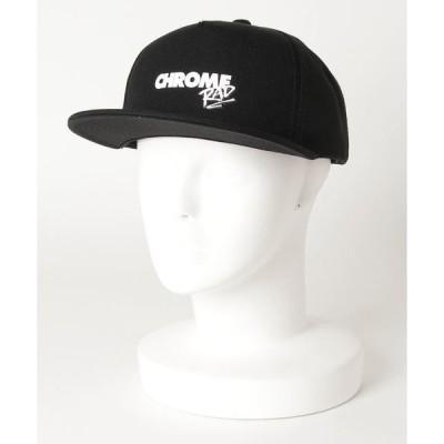 帽子 キャップ 5 PANEL RAD CAP / 5パネルラッドキャップ