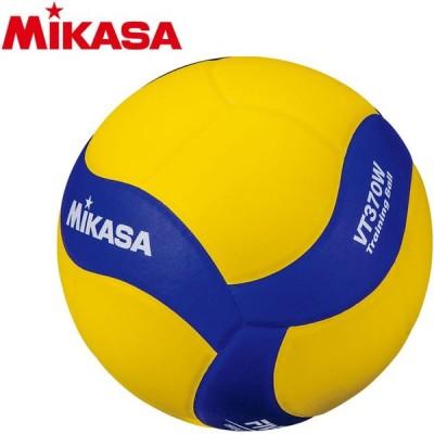 ミカサ バレーボール トレーニングボール5号 VT370W