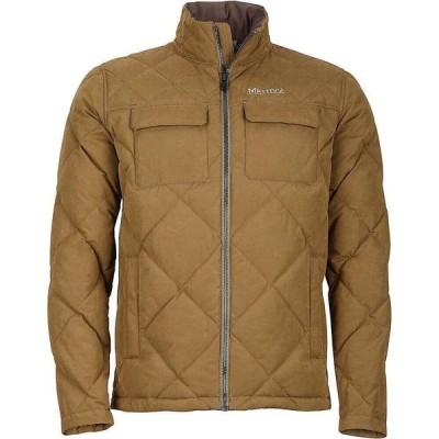 マーモット Marmot メンズ ジャケット アウター Burdell Jacket Cavern