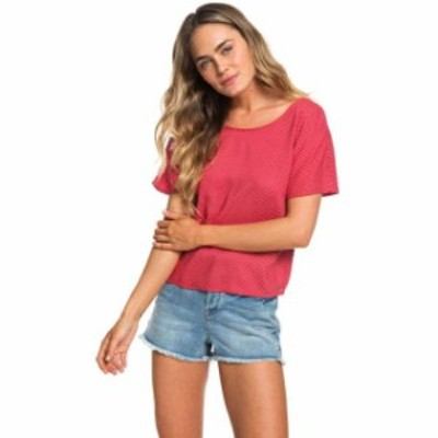 roxy ロキシー ファッション 女性用ウェア ブラウスやシャツ roxy new-york-energy