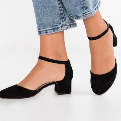 アンナフィールド レディース 靴 シューズ LEATHER - Bridal shoes - black