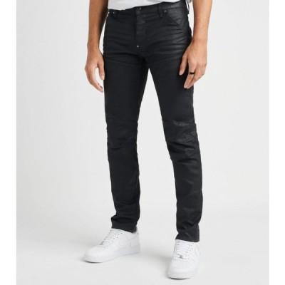 ジースター ロゥ G-Star メンズ ジーンズ・デニム ボトムス・パンツ stretch denim jeans l34 D Dark Aged