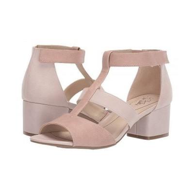 LifeStride ライフストライド レディース 女性用 シューズ 靴 ヒール Riley - Pink