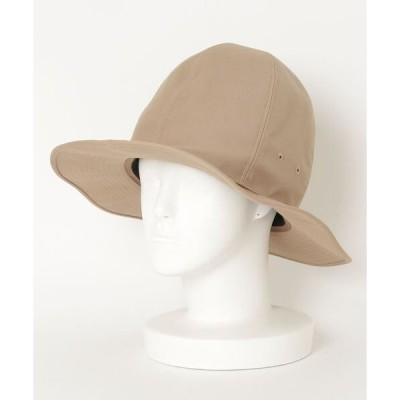 帽子 ハット HICOSAKA / CHINO MOUNTAIN HAT
