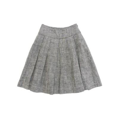 インコテックス INCOTEX ツイード スカート size38 X00140