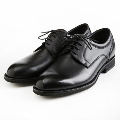 定価22,000円 madras Walk MW5906 マドラスウォーク ゴアテックス GORE-TEX 本革 防水 防滑 幅広 牛革 紐 紳士靴 ビジネスシューズ ブラック