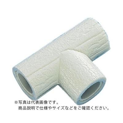 因幡電工 T型チーズ(保温材付) ( NDDT-25 ) 因幡電機産業(株) 電工営業統括部