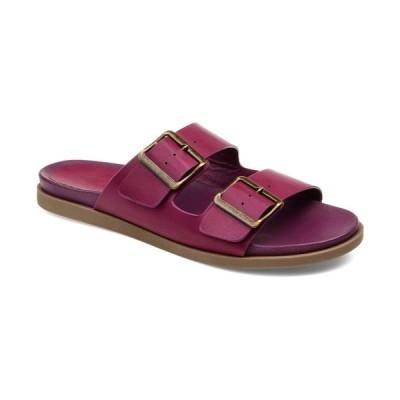 ジャーニーコレクション サンダル シューズ レディース Women's Whitley Sandals Pink
