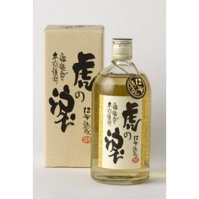 日本醗酵 虎の涙 31度 720ml