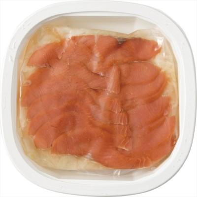 海鮮詰合せギフト 紅鮭スモークマリーネ| お中元 御中元 お歳暮 御歳暮 お年賀 内祝い