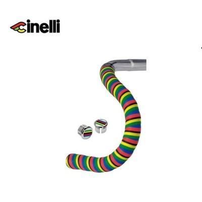 cinelli チネリ Campion Ribbon チャンピョンリボン(607015-000001)BAR TAPE バーテープ