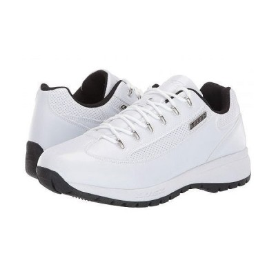 Lugz ラグズ メンズ 男性用 シューズ 靴 スニーカー 運動靴 Express - White/Black