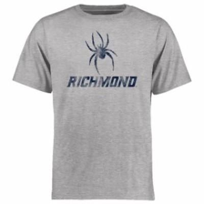 Fanatics Branded ファナティクス ブランド スポーツ用品  Richmond Spiders Ash Big & Tall Classic Primary T-Shirt