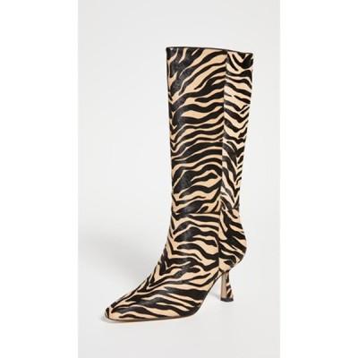 サム エデルマン Sam Edelman レディース ブーツ シューズ・靴 Samira Boots Tiger Brahma
