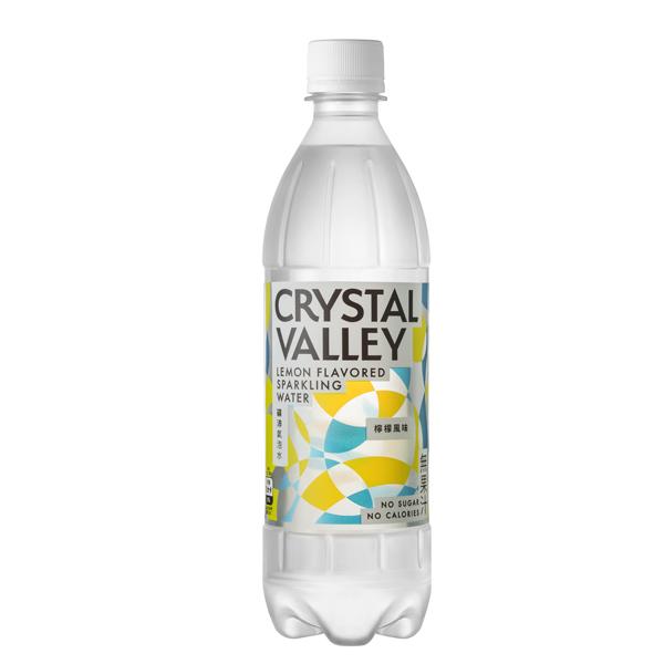 任2件5折*礦沛氣泡水-檸檬風味585ml