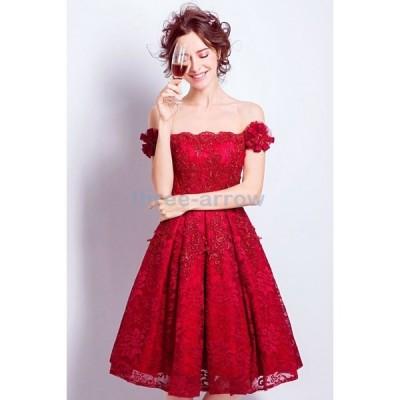 Aラインドレス レディース イブニングドレス 花嫁ドレス ベアトップ パーティドレス 結婚式ドレス 披露宴 お呼ばれ 演奏会 二次会ドレス