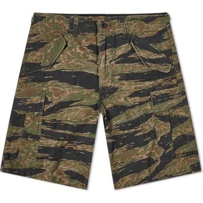 ラルフ ローレン Polo Ralph Lauren メンズ ショートパンツ ボトムス・パンツ Tiger Camo Short Tiger Camo Print