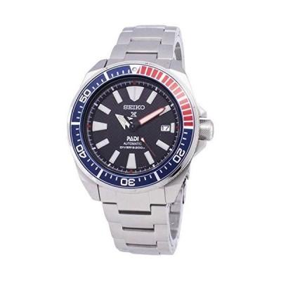 [セイコー]セイコー SEIKO プロスペックス PROSPEX PADI パディコラボ 自動巻き サムライ ダイバーズ 腕時計 SRPB99K1 [