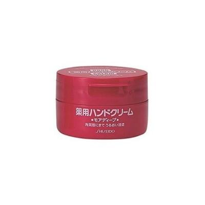 薬用ハンドクリーム モアディープ100g【お買い得商品】