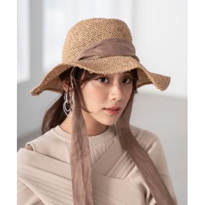 Andemiu / リボンツキハット926270 WOMEN 帽子 > ハット