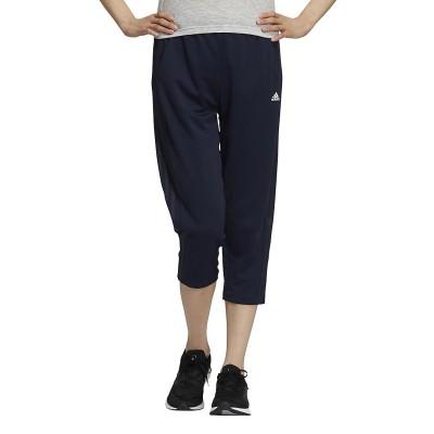 adidas (アディダス) マストハブ TERO カプリパンツ / Must Haves Tero Capri Pants S . レディース JKO28 GM8786