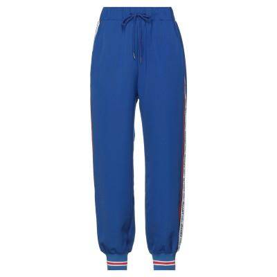 TPN x LOTTO パンツ ブルー XL ポリエステル 100% パンツ