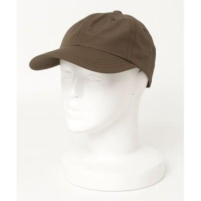 yield / 【Basiquenti】C/N Low Cap BCH-Y90345 MEN 帽子 > キャップ