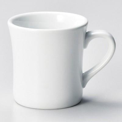 和食器 ホ611-047 スタイル厚口マグカップ(大)