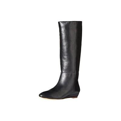 ブーツ シューズ 靴 ロフラーランドール  Loeffler Randall 4470 レディース Matilde ブラック ライディング ブーツ 9.5 ミディアム (B,M)