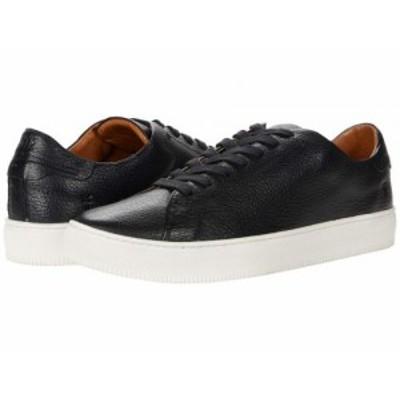 Frye フライ メンズ 男性用 シューズ 靴 スニーカー 運動靴 Astor Low Lace Black Crust Veg Tan Tumbled【送料無料】