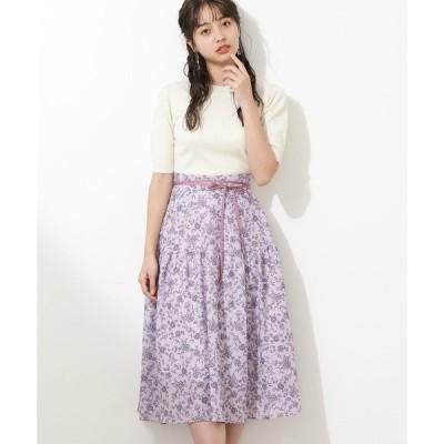 スカート ◇サマーエスニック スカート