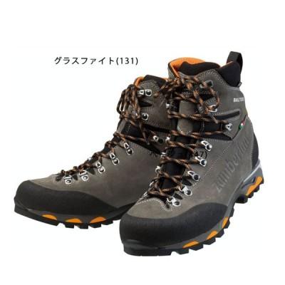 【zamberlan】バルトロ GT トレッキングシューズ メンズ レディース(1120105)グラファイト(131) トレッキング 登山 山 ハイキング ウォーキング