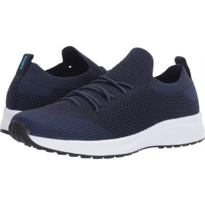 ネイティブ シューズ Native Shoes レディース スニーカー シューズ・靴 Mercury 2.0 Liteknit Regatta Blue/Shell White/Jiffy Rubber