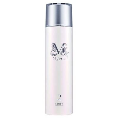 M forte(エムフォルテ) モイスチャーローション(保湿化粧水)(本体 精油の香り) 化粧水