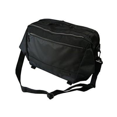 ムスタッシュ ビジネスバッグ VZP-4593 ブラック