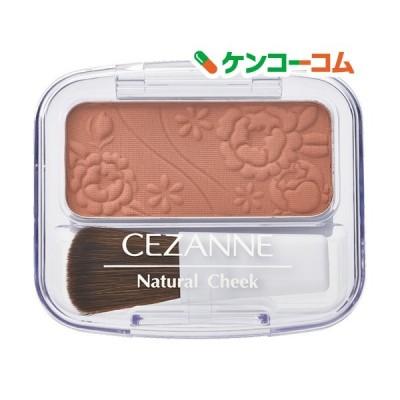 セザンヌ ナチュラル チークN 20 ジンジャー ( 4g )/ セザンヌ(CEZANNE)