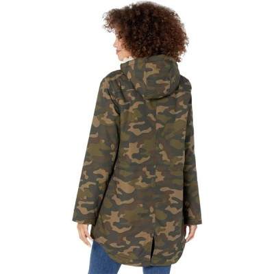 ボルコム Volcom レディース ダウン・中綿ジャケット アウター Walk On By 5K Nuts Camouflage