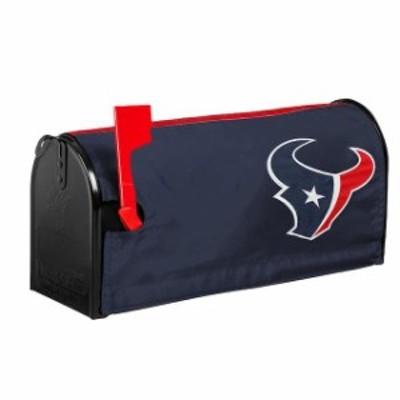 Evergreen Enterprises エバーグリーン エンタープライズ スポーツ用品  Houston Texans 20 x 18 Mailbox Cover