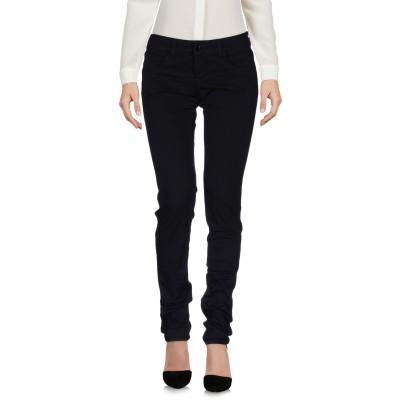 アルマーニ ジーンズ ARMANI JEANS パンツ ブラック 26 コットン 97% / ポリウレタン 3% パンツ