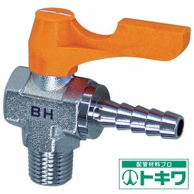 ASOH エースボール ホースニップル型 PT1/8XΦ6 BH-3106 ( 3821510 )