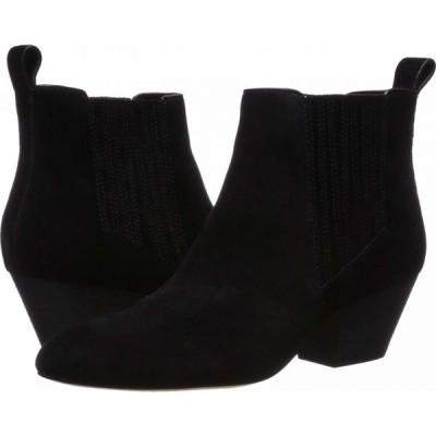 スプレンディッド Splendid レディース ブーツ ヘンリーシャツ シューズ・靴 Henley Black