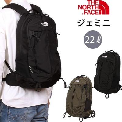 THE NORTH FACE ザ・ノースフェイス GEMINI ジェミニ/アクス三信/AXS SANSHIN/サンシンNM71901_K