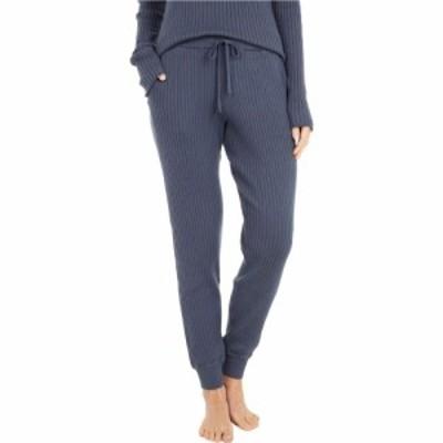 スキン Skin レディース ジョガーパンツ ボトムス・パンツ Maizie Cotton Cashmere Blend Joggers Flatiron