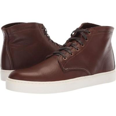 ウルヴァリン ヘリテージ Wolverine Heritage メンズ スニーカー シューズ・靴 1000 Mile Original Sneaker Essex Brown