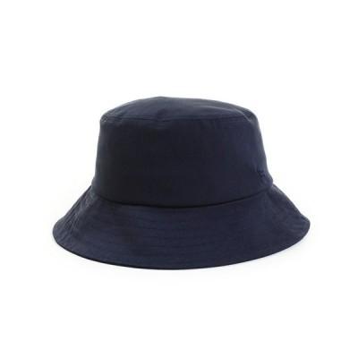 ウィッテム(HUITIEME) 【多少の傷汚れありの為大奉仕】PLANE BUCKET HAT HU18S898SST011 NVY (レディース)